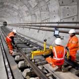 آینده شغلی رشته مهندسی راه اهن