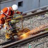شغل مهندسی راه اهن